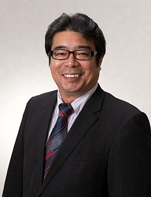 田上カルロス氏